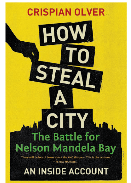 How to steal a city